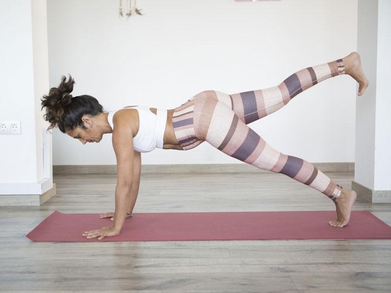 Yoga Tabla La Rinconada Sevilla