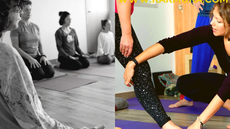 Dhyana Vayus y Karmuka Yoga TT